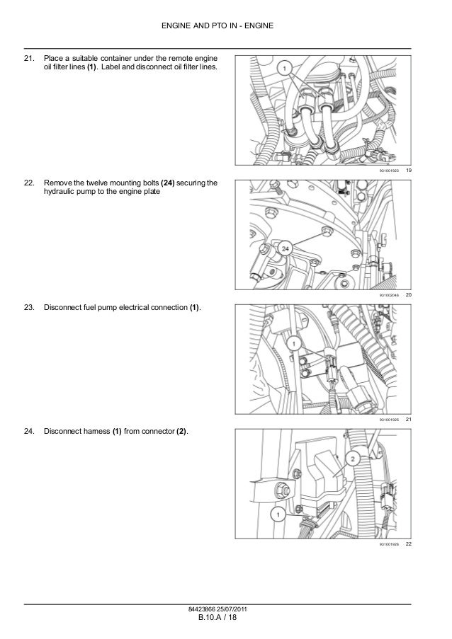 Case Sr220 Skid Steer Loader Service Repair Manual