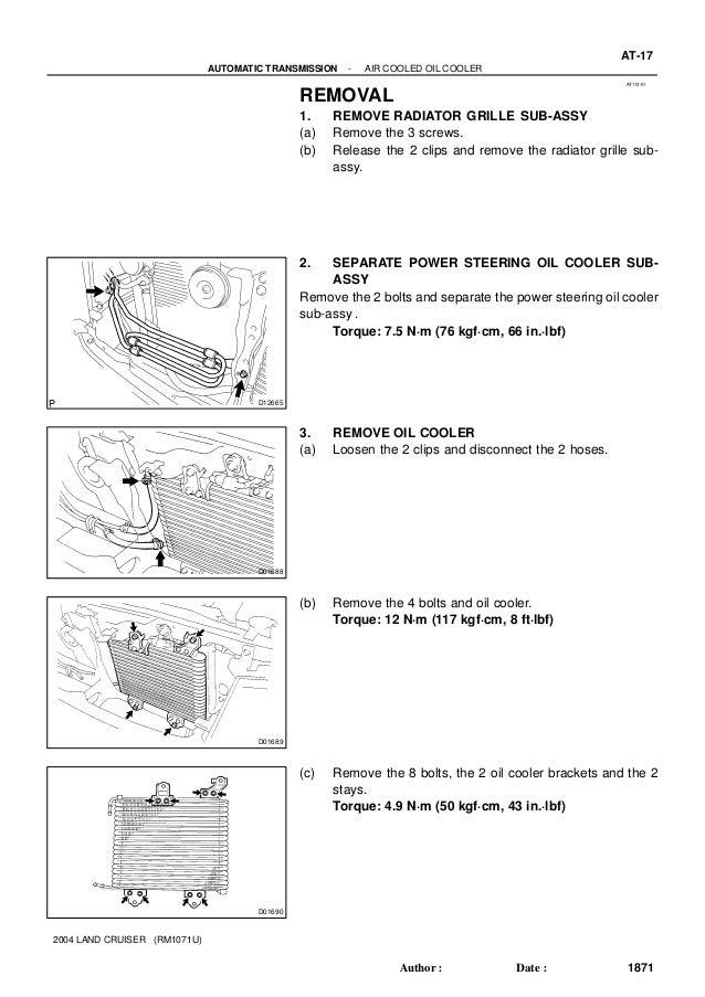 2009 lexus gx 470 repair manual