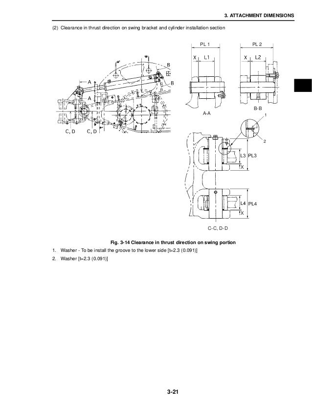 CASE CX36B MINI EXCAVATOR Service Repair Manual