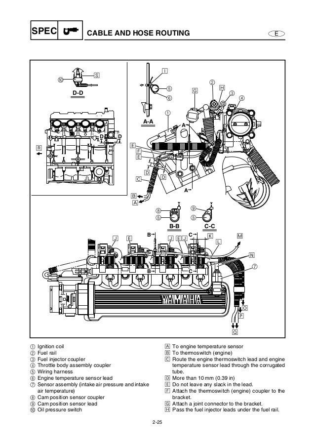 2006 yamaha vx1100 cruiser deluxe sport service repair manual. Black Bedroom Furniture Sets. Home Design Ideas