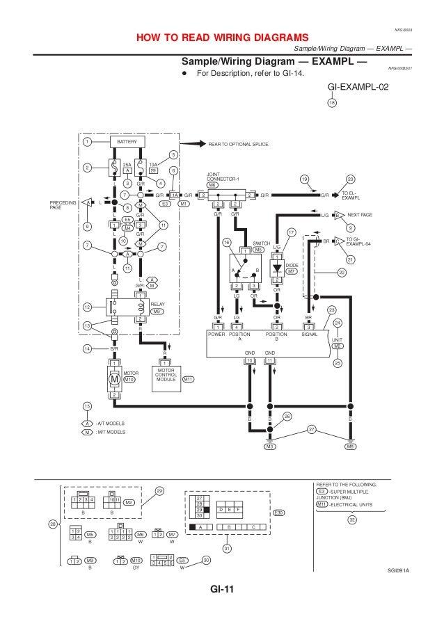 2000 Nissan Maxima Qx Service Repair Manual