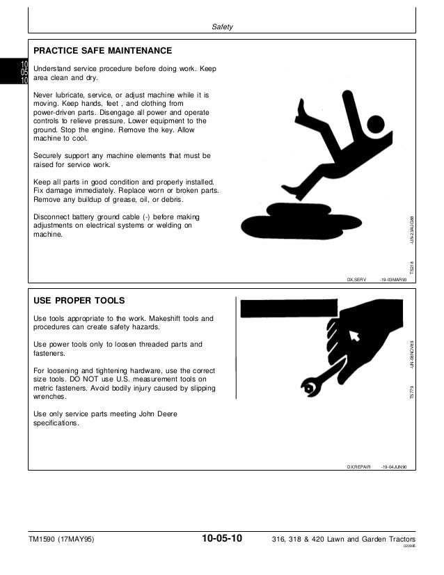 JOHN DEERE 316 LAWN GARDEN TRACTOR Service Repair Manual on ge engine schematic, onan engine schematic, rotary engine schematic, briggs & stratton engine schematic, honda engine schematic, kubota engine schematic, indmar engine schematic, perkins engine schematic, craftsman lawn tractor schematic, kohler motor wiring diagram, caterpillar engine schematic,