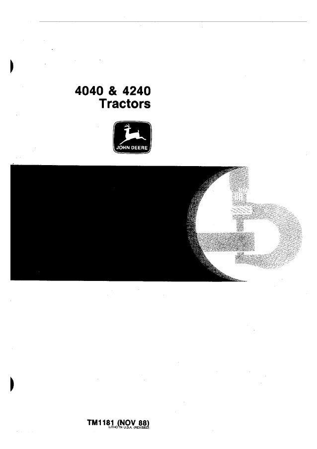 "JOHN DEERE 4040 TRACTOR Service Repair Manual on john deere voltage regulator wiring, john deere 3020 diagram, john deere cylinder head, john deere repair diagrams, john deere 212 diagram, john deere rear end diagrams, john deere power beyond diagram, john deere fuel gauge wiring, john deere chassis, john deere tractor wiring, john deere starters diagrams, john deere fuse box diagram, john deere riding mower diagram, john deere fuel system diagram, john deere gt235 diagram, john deere electrical diagrams, john deere sabre mower belt diagram, john deere 345 diagram, john deere 42"" deck diagrams, john deere 310e backhoe problems,"