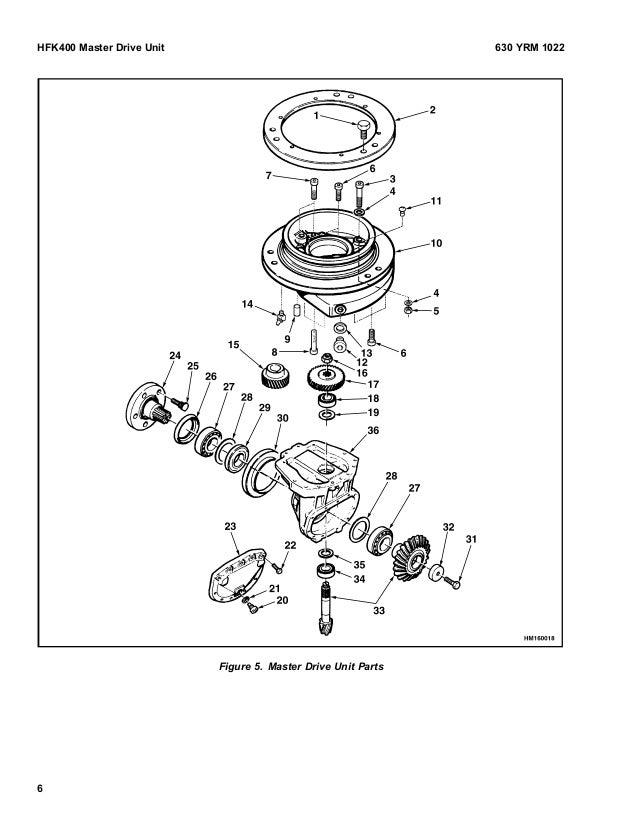 YALE (A295) NDR30DA LIFT TRUCK Service Repair Manual