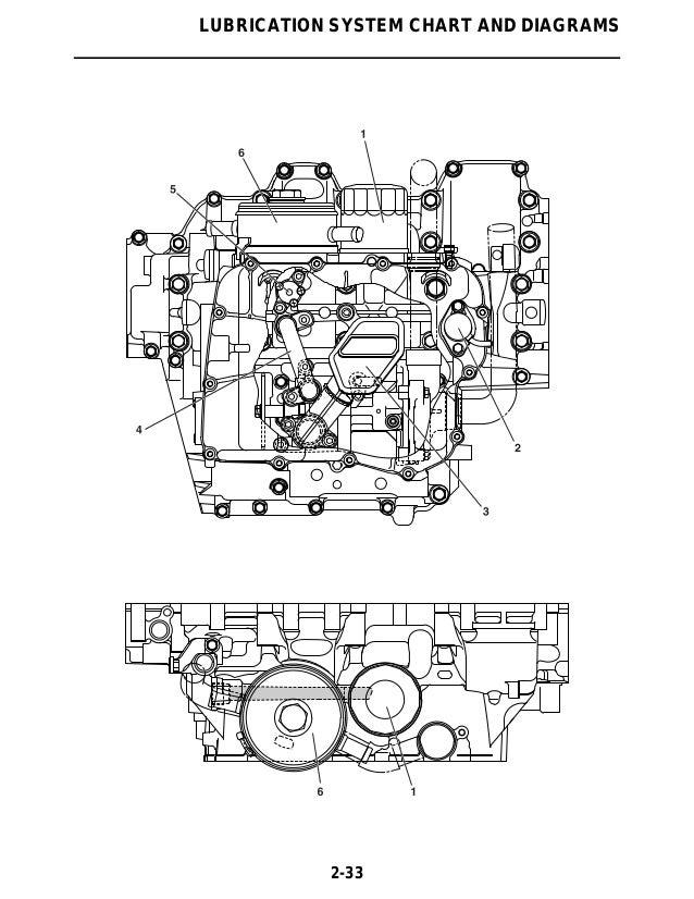 2011 Yamaha YZFR1000ACL Service Repair Manual
