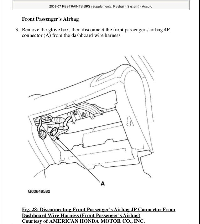 honda accord wiring diagram 2003 2006 honda accord service repair manual 2003 honda accord wiring harness diagram 2006 honda accord service repair manual