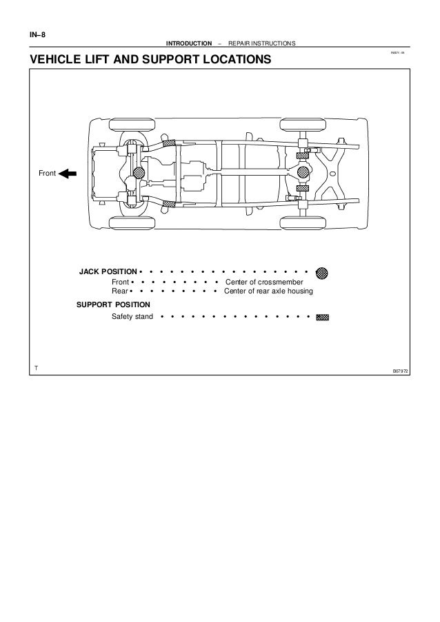 vehicle parts & accessories 2005 toyota sequoia electrical wiring diagram  service shop repair manual ewd 05 guidohof  guidohof