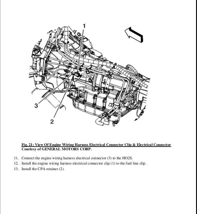 2007 GMC SUBURBAN Service Repair Manual