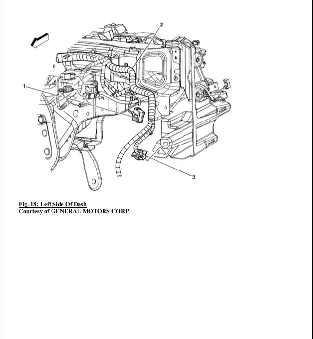 2007 PONTIAC TORRENT Service Repair Manual