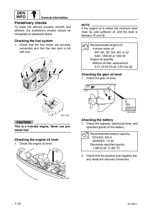 1998 yamaha t50tlrw outboard service repair maintenance manual factory