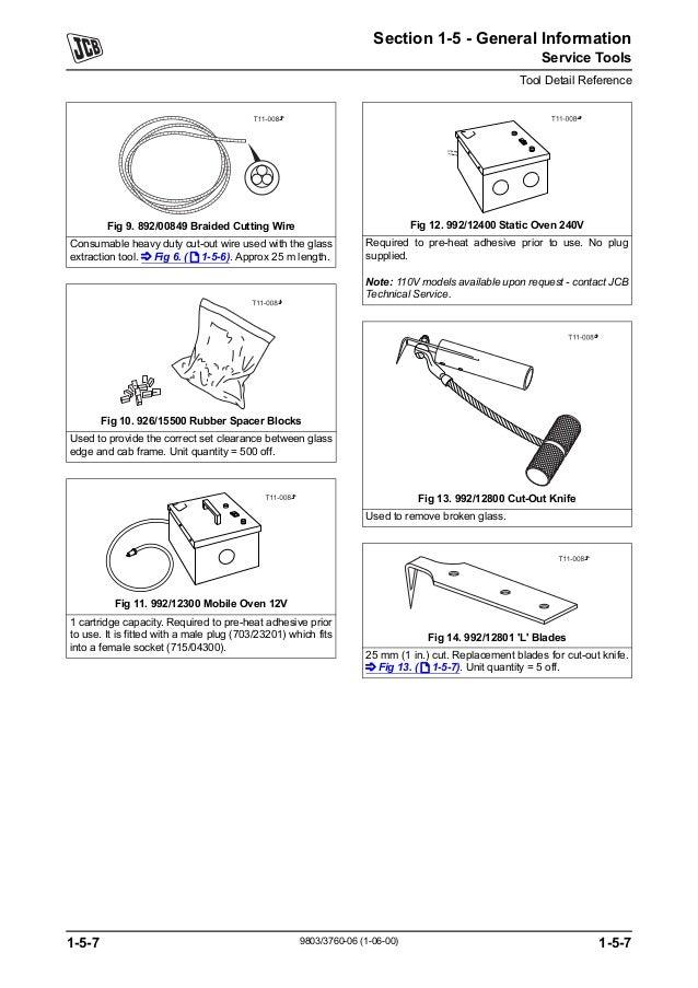 jcb 536 60 telescopic handler service repair manual rh slideshare net Mercruiser Wiring Schematic Mercruiser Wiring Schematic