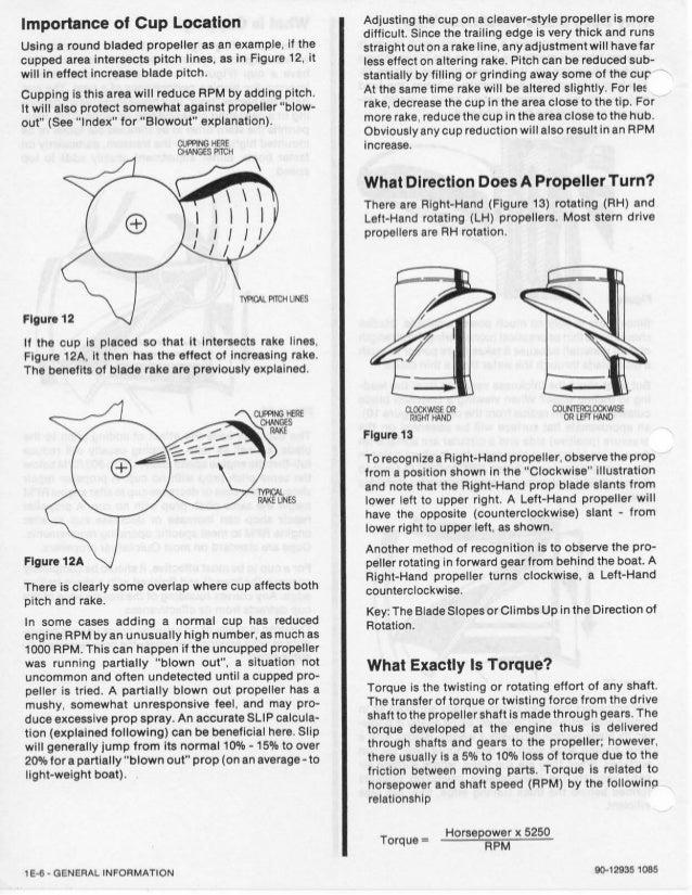 MERCURY MERCRUISER STERN DRIVE UNITS TR AND TRS 1979