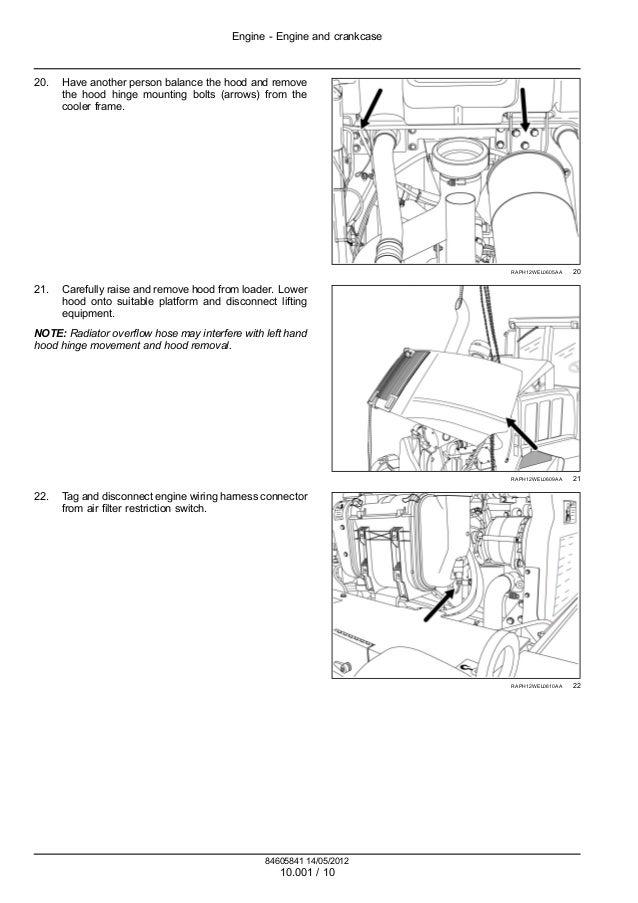 case 621f loader service manual