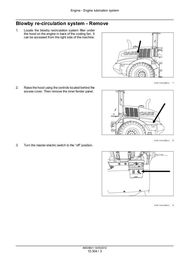 Case 621f tier 4 wheel loader service repair manual fandeluxe Choice Image