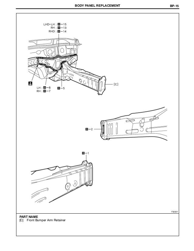 2006 Lexus Gs300 Gs430 S190 Service Repair Manual