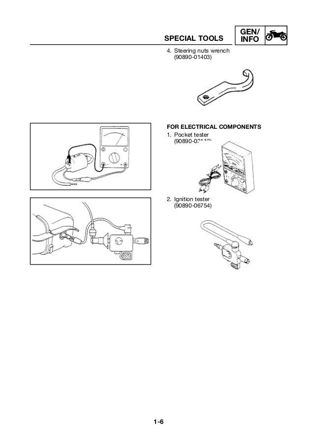 2002 YAMAHA NEOS YN50 Service Repair Manual