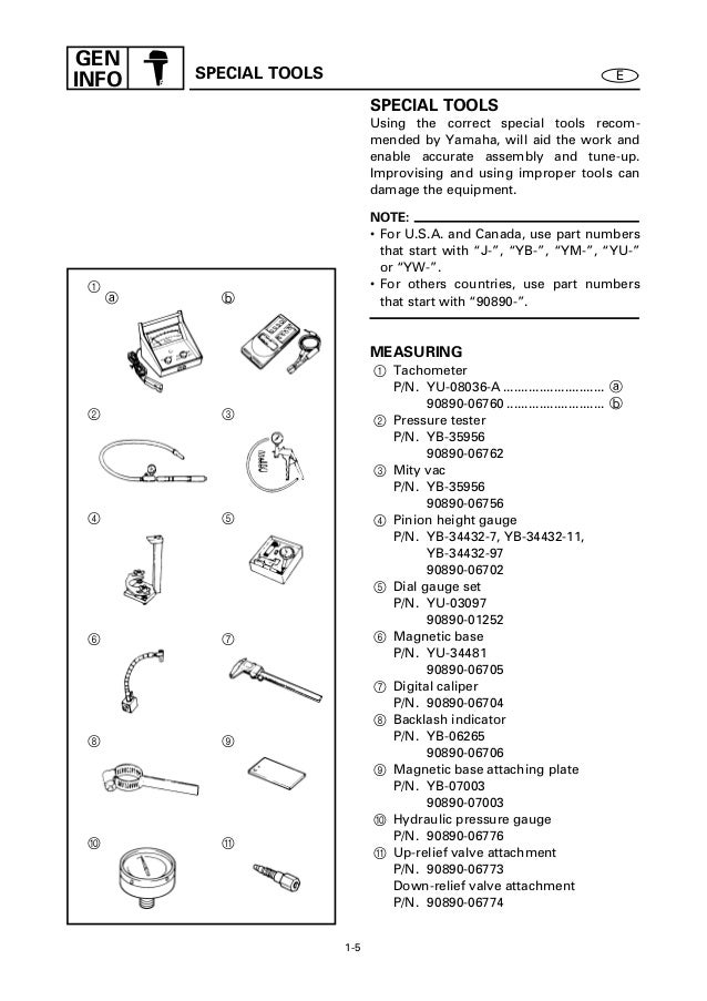 yamaha 150 outboard service manual