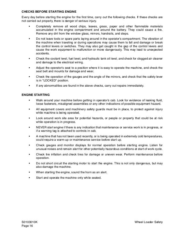 DAEWOO DOOSAN MEGA 300-V WHEEL LOADER Service Repair Manual on