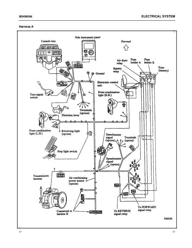 CATERPILLAR CAT DP100 FORKLIFT LIFT TRUCKS Service Repair
