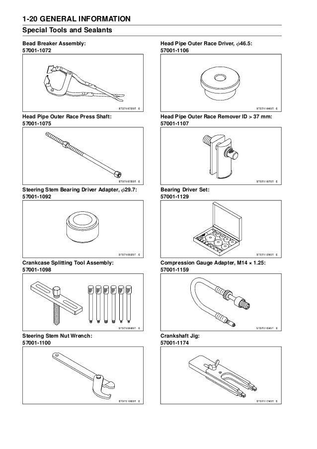 2003 KAWASAKI KX85-A3 Service Repair Manual