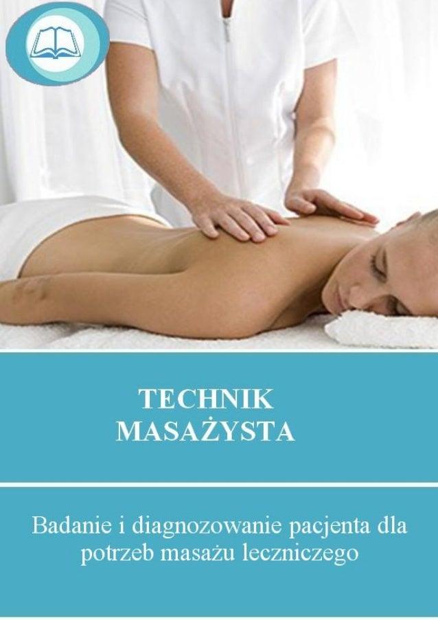 Bladość masażu seksualnego