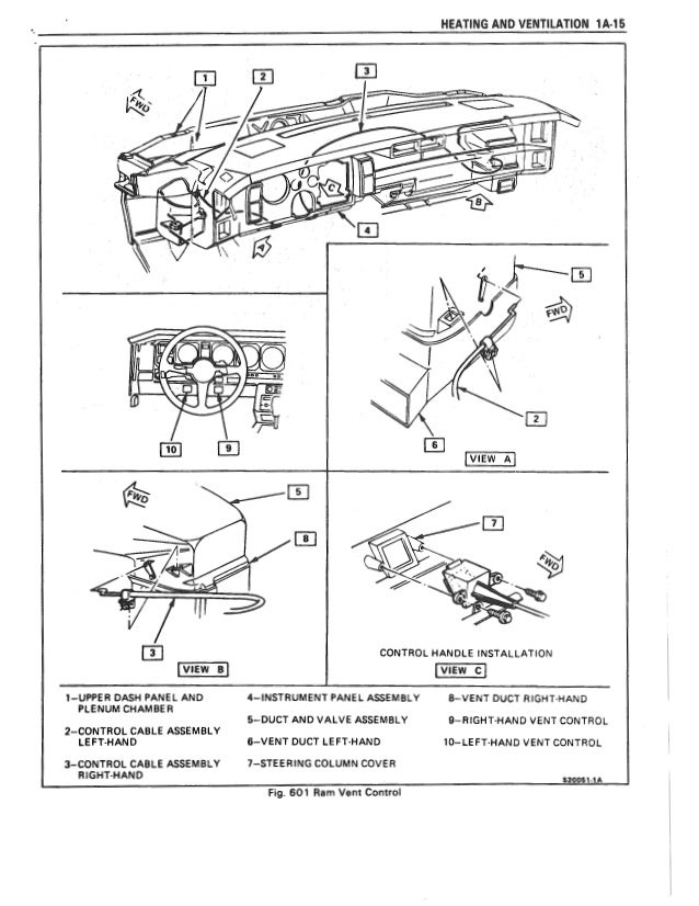 1989 PONTIAC FIREBIRD Service Repair Manual
