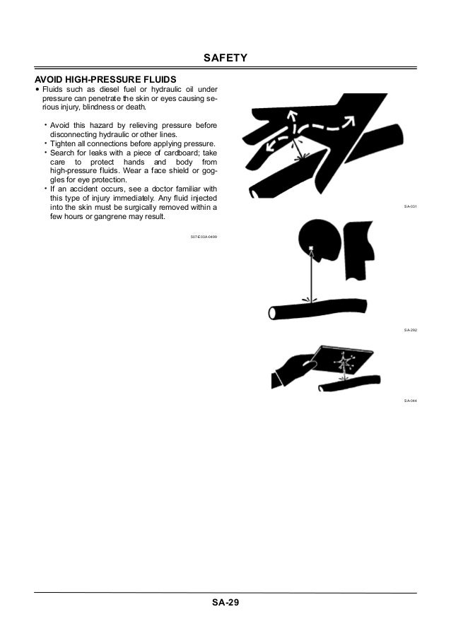 HITACHI ZAXIS 330LC-3 EXCAVATOR Service Repair Manual