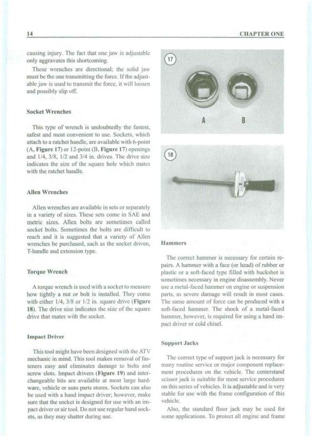 polaris sportsman 400 500 full service repair manual 2003 2004
