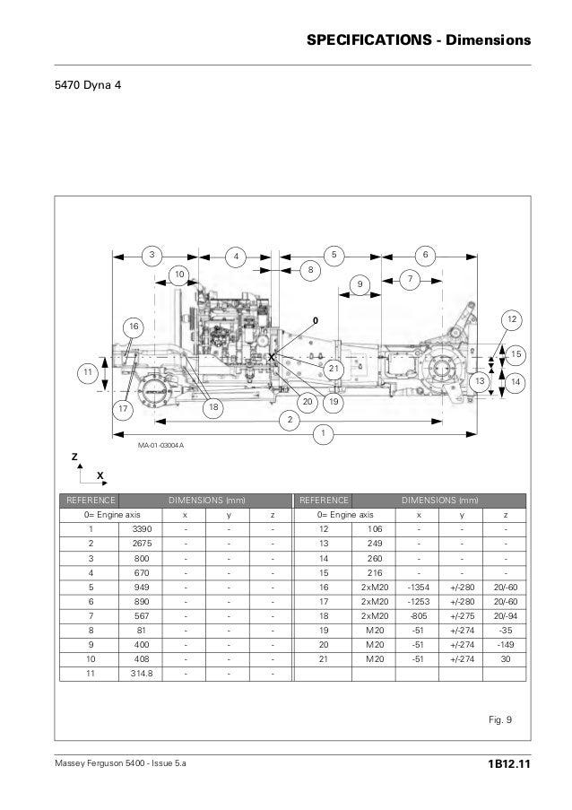 Mey Ferguson MF 5460 Tractor Service Repair Manual on 302 distributor diagram, 302 transmission diagram, 302 sensor diagram, 302 engine diagram, 302 radiator diagram,