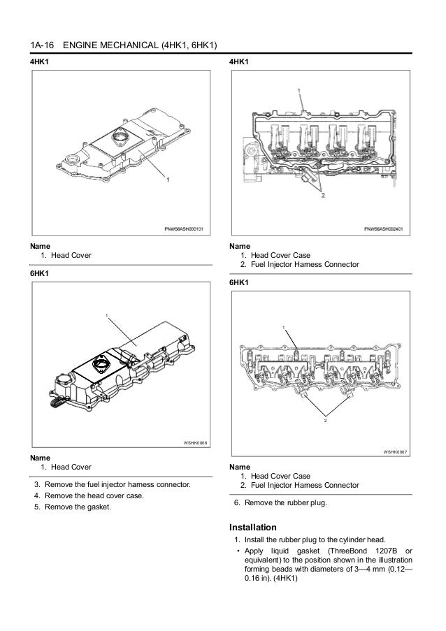 isuzu 6hk1 engine diagram wiring diagram 3KC1 Isuzu Parts isuzu 4hk1 wiring diagram wiring diagram librariesisuzu 6hk1 engine diagram wiring database library