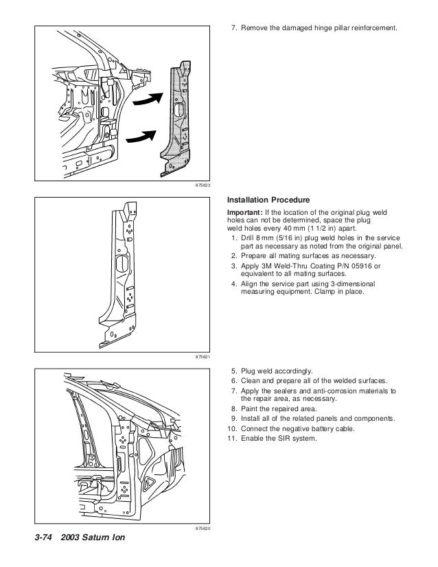 2003 GMC SONOMA Service Repair Manual
