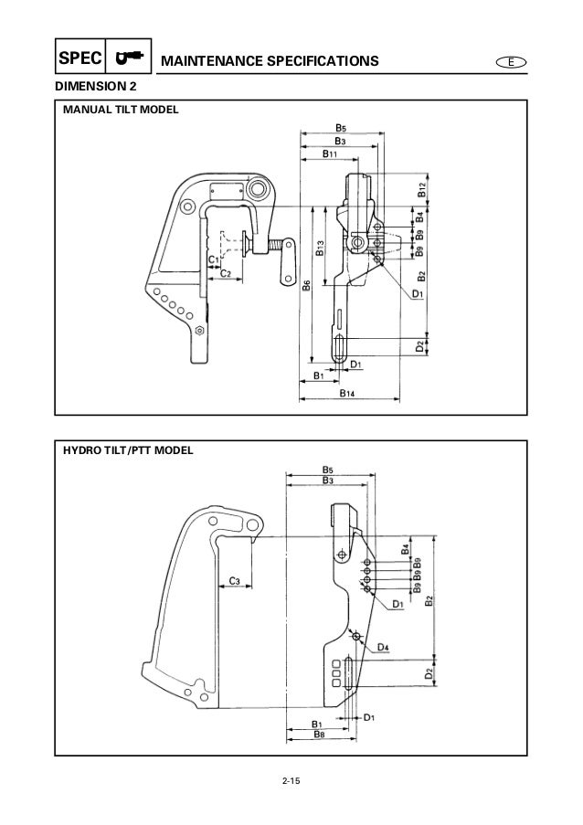 Yamaha 50tlr Outboard Wiring Diagram. Outboard Starter ... on