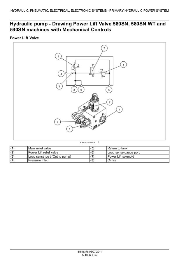 Admirable Wiring Diagram For Case 580 Super K General Wiring Diagram Data Wiring 101 Capemaxxcnl