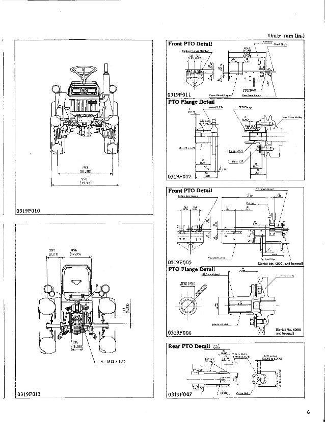 Kubota B5200 Wiring Diagram For You Marklift Diagrams: Marklift Wiring Diagrams At Jornalmilenio.com