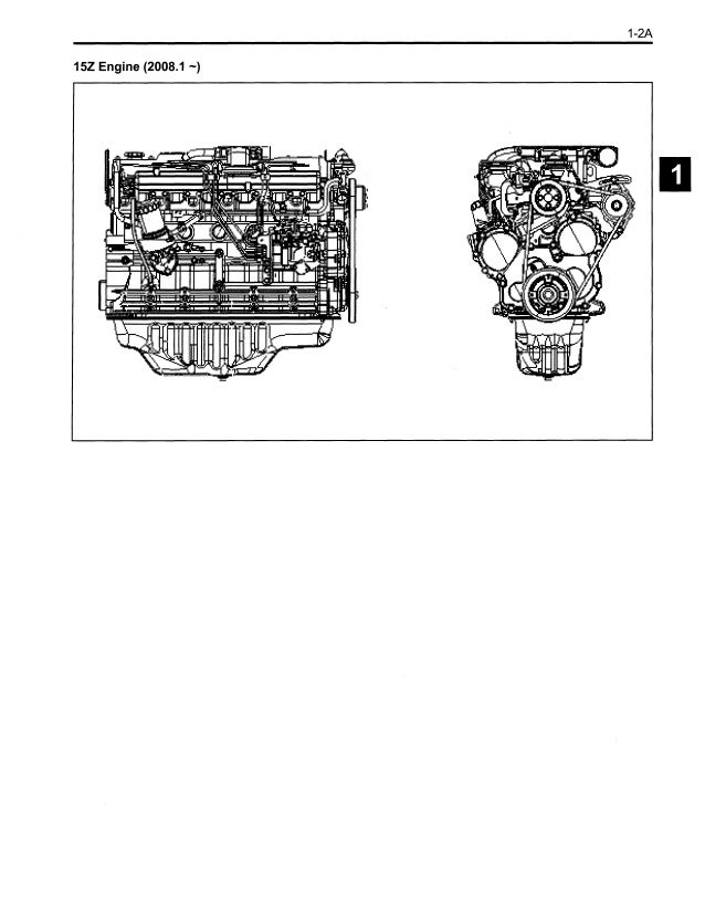OEM Forklift Damper Guide 4Y Toyota 13561-25010-ORG Orcu Original ...