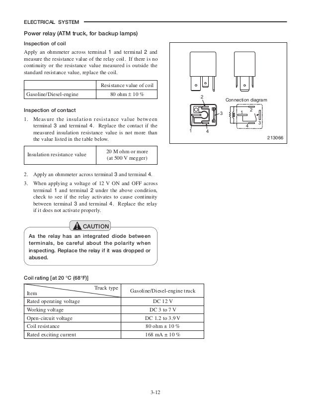 Back Up Alarm Wiring Diagram Caterpillar Forklift on