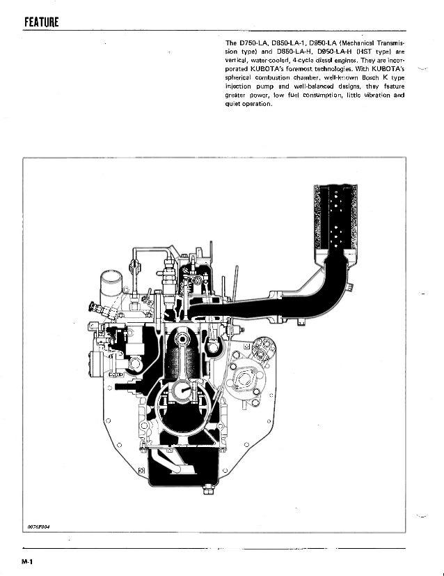 Kubota B6200HST Tractor Service Repair Manual