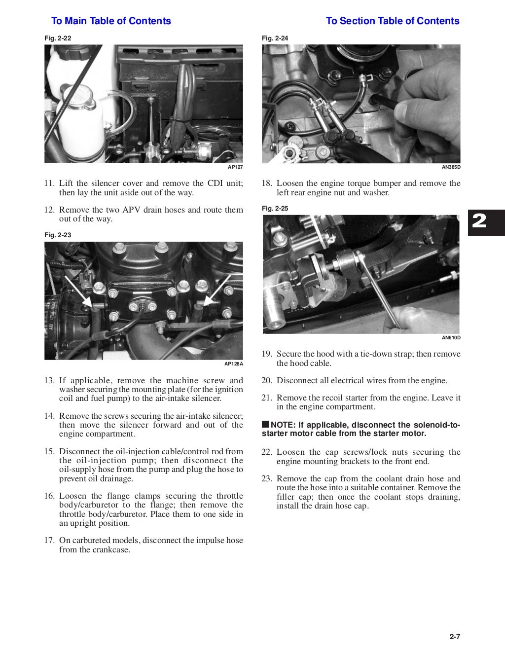 2001 Arctic Cat ZRT 800 SNOWMOBILE Service Repair Manual