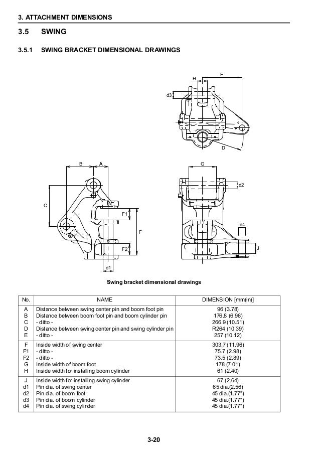 Case Cx36b Compact Hydraulic Excavator Service Repair Manual