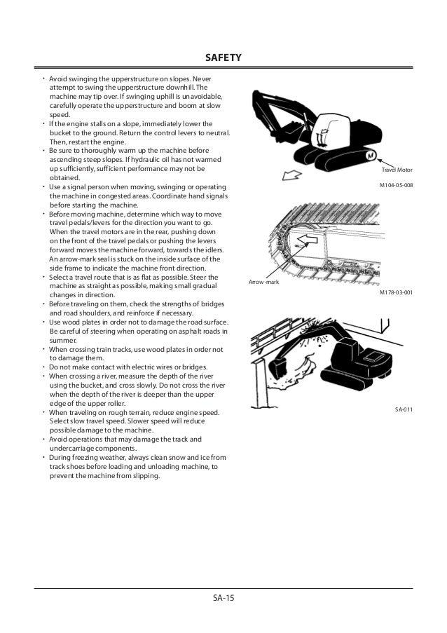 HITACHI ZAXIS ZX 470LC-5G EXCAVATOR Service Repair Manual
