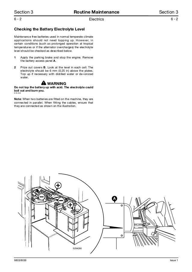 Jcb Fastrac Wiring Diagram - Somurich com