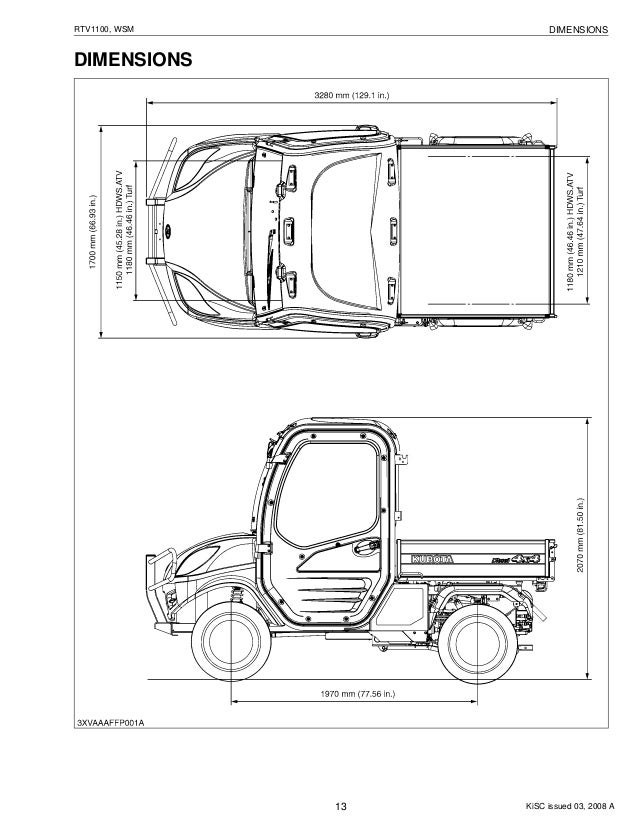 Kubota Rtv 500 Wiring Diagram. Kubota. Wiring Diagram Images