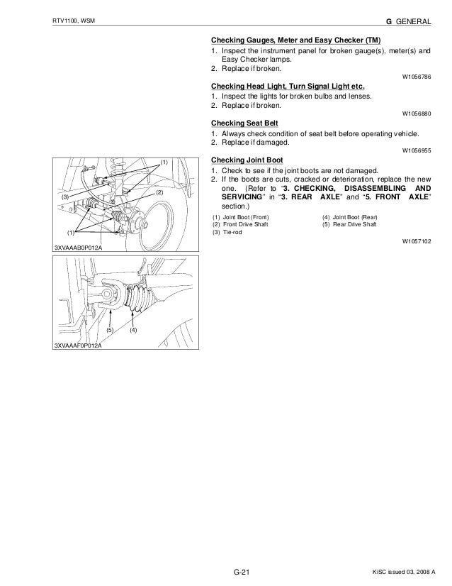 rtv 1100 wiring diagram wiring diagram  kubota rtv engine diagram #10