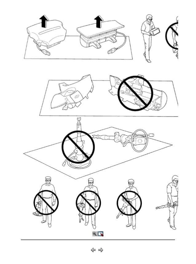 2002 Chevrolet Aveo Service Repair Manual