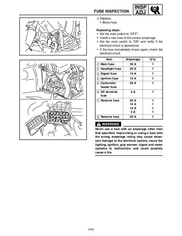YAMAHA RS90RK SNOWMOBILE Service Repair Manual