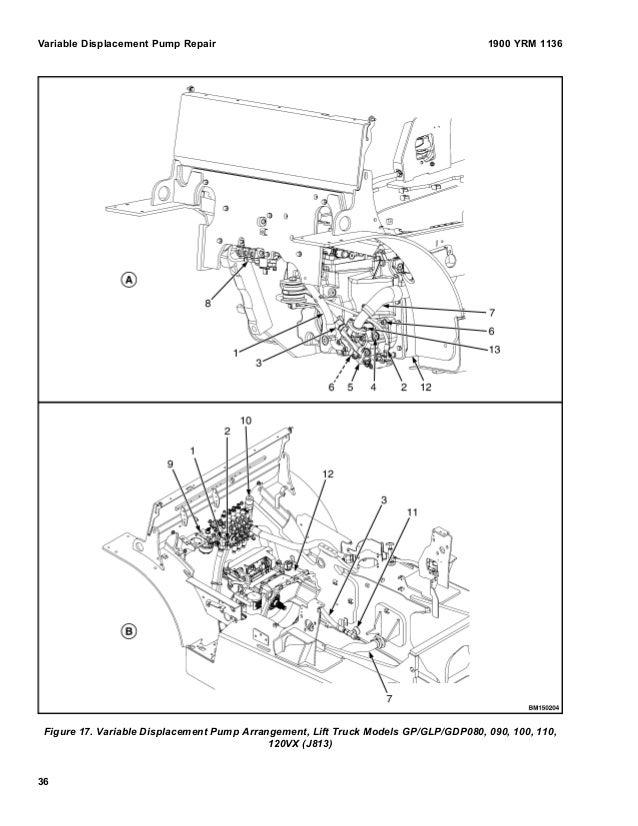 Toyotum Repair Diagram