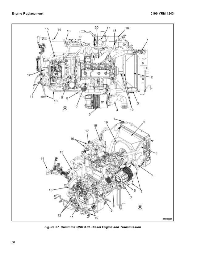 YALE F813 GP-GLP-GDP 110VX LIFT TRUCK Service Repair Manual