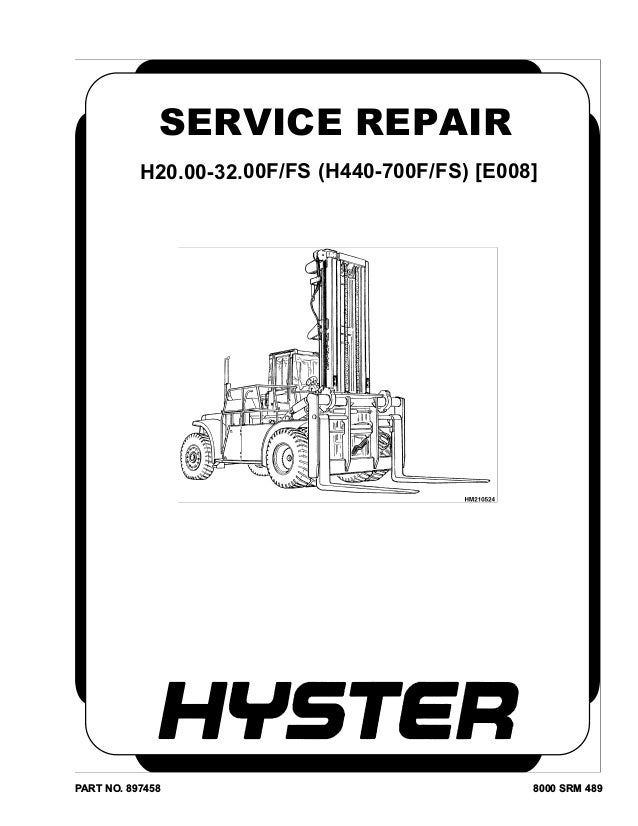 Automotive Replacement Parts 996292 TUNE-UP KIT FOR HYSTER ...