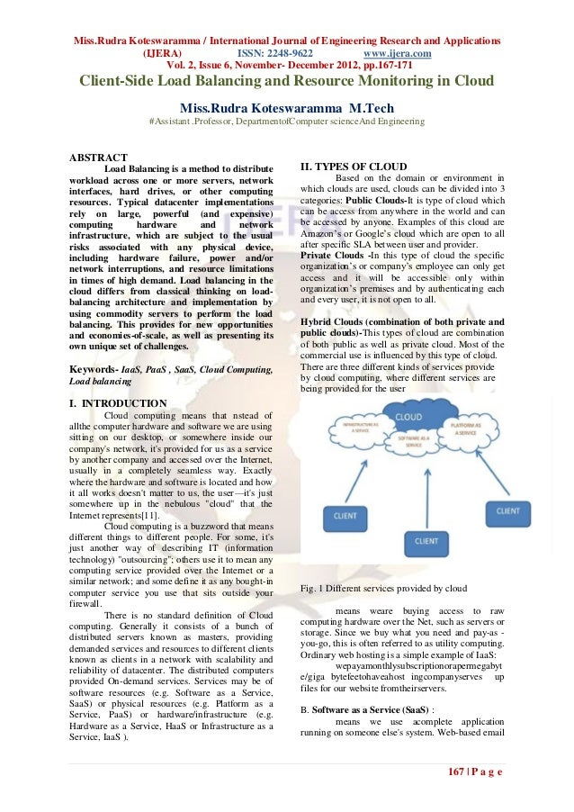 Miss.Rudra Koteswaramma / International Journal of Engineering Research and Applications              (IJERA)             ...