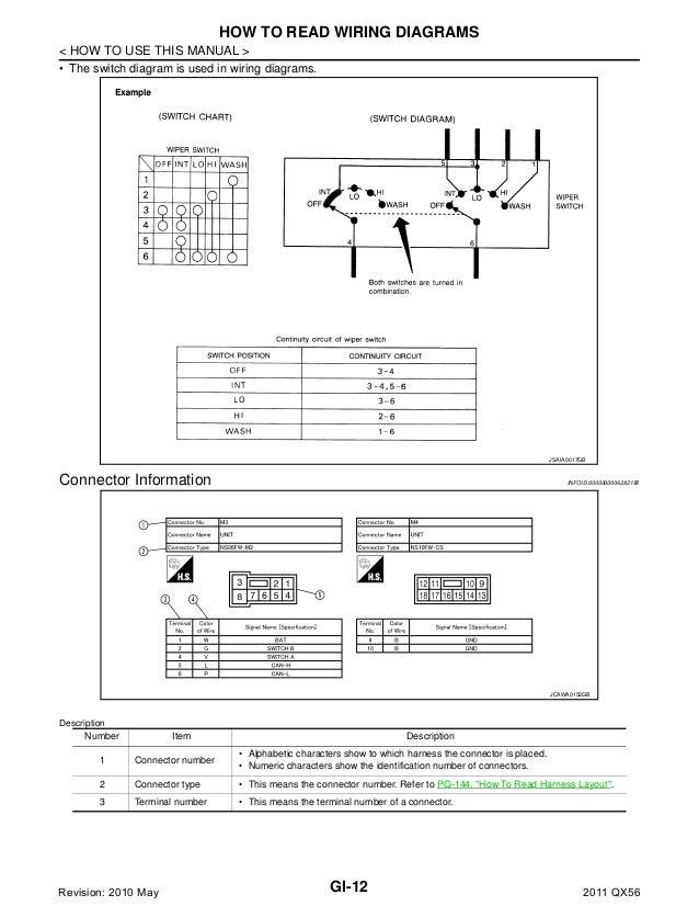 infiniti qx56 speaker wiring diagram wiring diagram 1997 infiniti i30 starter diagram infiniti qx56 speaker wiring diagram #3